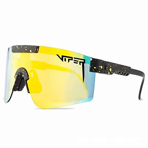 Youngnee Gafas De Sol Gafas De Sol De Los Hombre De Las Gafas De Sol De Las Gafas De Sol De Las Gafas De La Pesca De Las Gafas De Las Gafas De Las Gafas Retro Del Vintage Retro Gafas De Sol (V1)