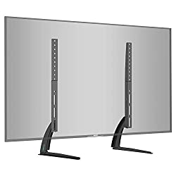 TV COMPATIBILITY: Fits most 22 27 30 32 37 40 42 47 50 55 60 63 65 flat screen TVs with VESA mounting hole patterns between 50mm x 50mm and 800mm x 400mm with a maximum load capacity of 50 kg (110 lbs) 2 INSTALLATION SOLUTIONS: Middle section unscrew...