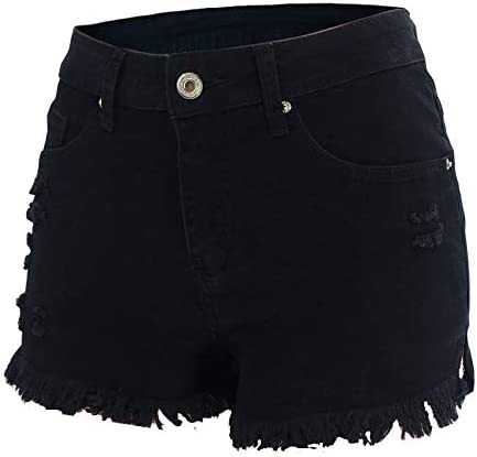 Spring and summer new broken cave Challenge the lowest price women's shorts pant Supo hot Challenge the lowest price