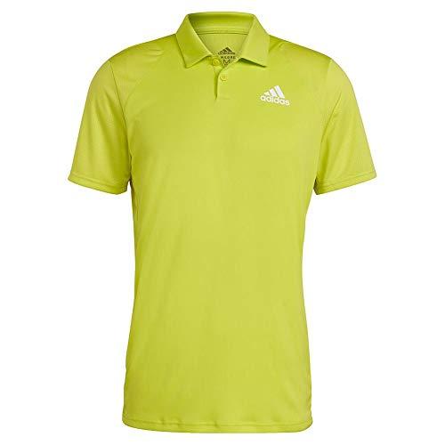 adidas Men's Club Tennis Polo Sh...