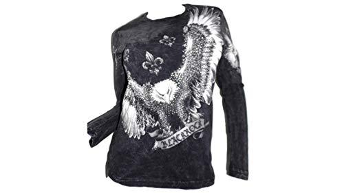 BLACKROCK American Eagle Long-Shirt XS - XL (S)