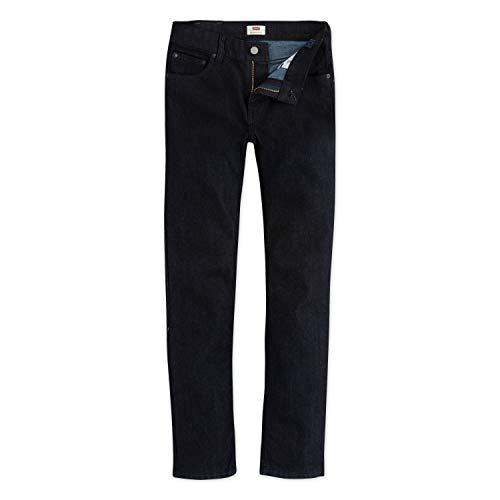Levi's Boys' Big 510 Skinny Fit Performance Jeans, Rinse, 16