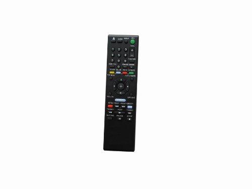 Controle remoto de substituição para Sony HBD-E280 HBD-E880 HBD-L600 Blu-ray DVD Home Theater AV System