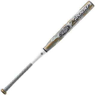 Louisville Slugger Z-2000 ASA End Loaded Slowpitch Bat