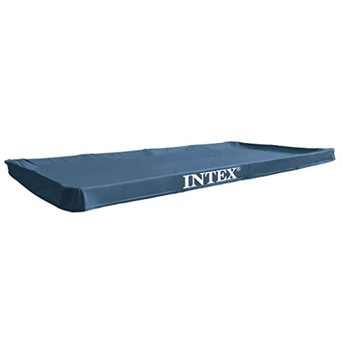 Intex Copertura per Piscina Rettangolare 450x220 cm 28039