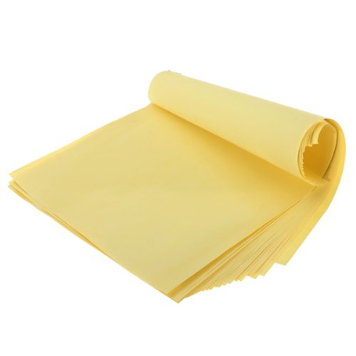 Generic 100PCS Sheets A4 Size 600g PCB Circuit Board Thermal Transfer Paper