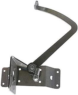 1935-1940 Fits Ford Frame Rail Mount Brake Pedal Assembly