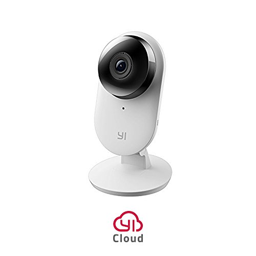 IP Camera 1080p YI HOME 2,coupon: OFFERTEYI40 🚚 (https://images-na.ssl-images-amazon.com/images/I/513UKAadLFL._AC_SL1000_.jpg) Spedito da Amazon 💶 26€