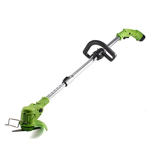 Best Review Of Maniny Grass Trimmer,Telescopic Lightweight Frame Grass Trimmer with Adjustable Ang...