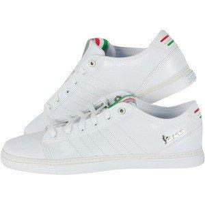 Adidas Vespa GS Low Sneaker weiß, Größe:31