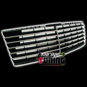 Carparts-Online 13820 Sport Kühlergrill Grill Einsatz