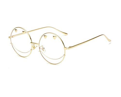 ZZZXX Gafas De Sol Ni?A Smiley Net Celebridad Moda Polarizadas Uv400 Protección Para Conducir Pesca Al Aire Libre Marco De Acetato,Con Caja De Regalo Y Paño Para Vasos