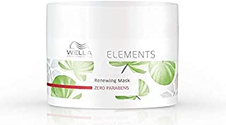 Wella Elements Maska 500 ml