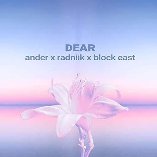 Radniik, Ander, Block East