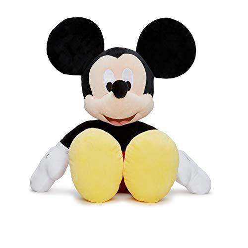 Simba 6315874870 - Disney Plüschfigur, Mickey, 80 cm