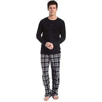 Best mens flannel pajama sets Reviews