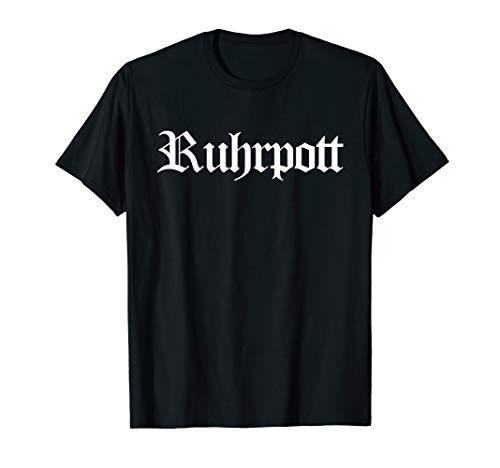 Ruhrpott Perle, Meine Heimat - Ruhrpott Liebe - Old School