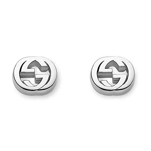 Gucci Damen-Ohrstecker 925 Sterlingsilber YBD35628900100U