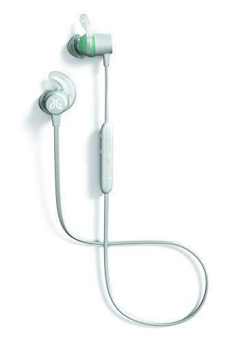 Fone de Ouvido Sem Fio Jaybird Tarah Bluetooth, Esportivo, À Prova de Suor e À Prova D'Água - Cinza
