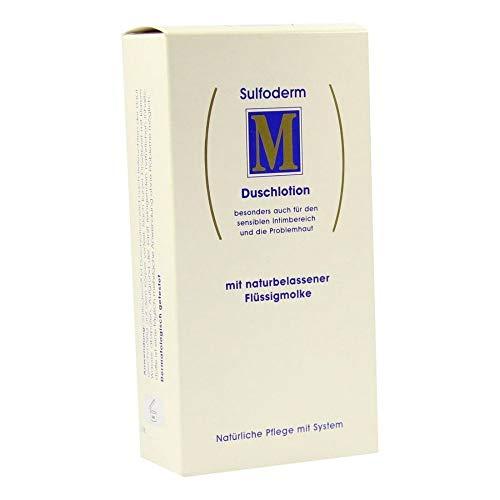 SULFODERM M Duschlotion 200 ml