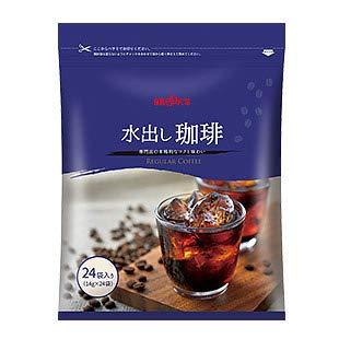 新・ 水出し珈琲(無糖) 水出しアイスコーヒ...