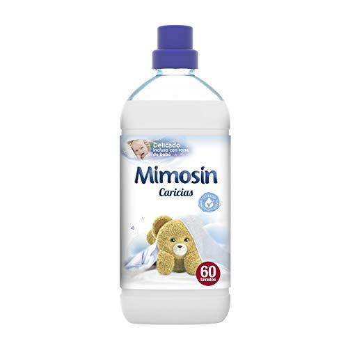 Mimosin Suavizante Concentrado Caricias 60 lavados