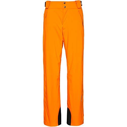 Colmar Herren Sapporo Skihose orange 52