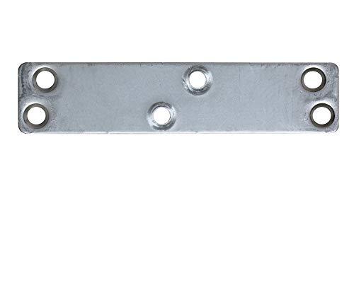 Deck Board Railing Connector