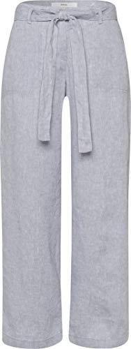 BRAX Feel Good Style Maine S Grey Melange 44