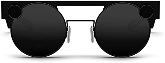 Spectacles 3 — 3D Camera Glasses, Made by Snapchat (60fps HD Action Camera)