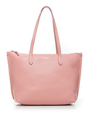FURLA Borsa luce shopper 1049147 rosa h