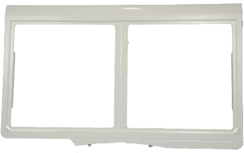 LG Electronics 3551JJ2020G - Marco de estante para nevera con soporte de metal
