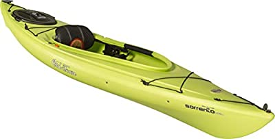 Old Town Old Town Sorrento 106SK Recreational Kayak from Old Town
