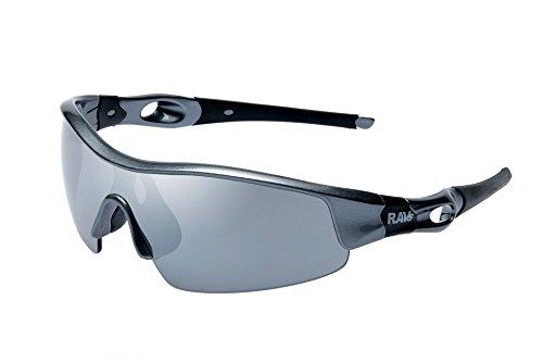 Ravs SPORTBRILLE - RADBRILLE -Triathlon - Volleyball - Extrem Ski Sonnenbrille