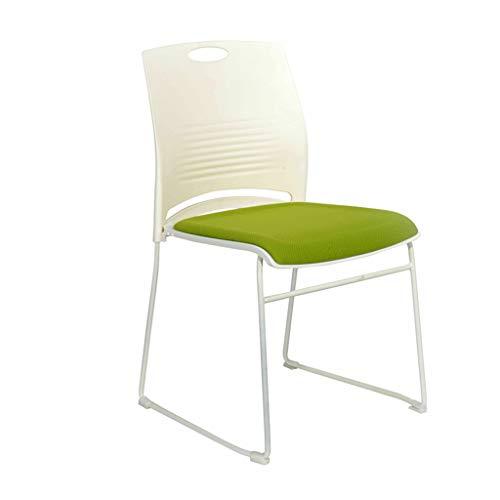Chaises de réception Chaise de Bureau Chaise de réunion du Personnel de la société Chaise de Bureau Chaise d'ordinateur Chaise d'étudiant Chaise d'étude d'université