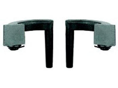 Seitenbankhaken (Paar) Zubehör zu Hobelbänke