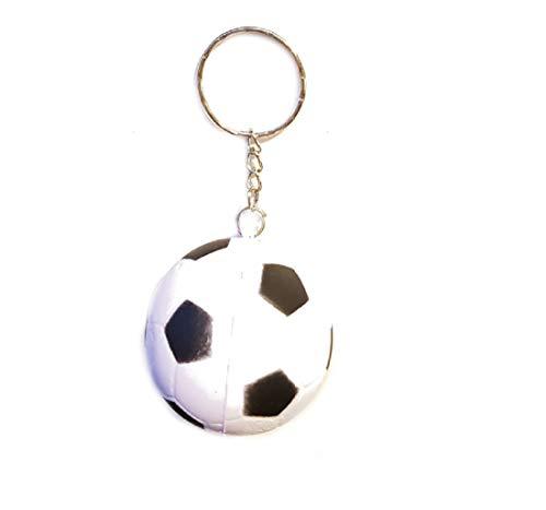 Familienkalender Fussball Knautschball Schlüsselanhänger Knautsch Ball   Bundesliga   WM   Soccer   Football   Geschenk