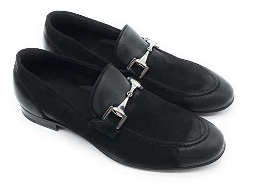other brands 7738 Vintage Moro - Zapatillas de Deporte