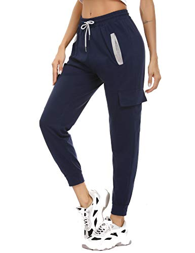 Los Mejores 10 Pantalon Jogger Mujer Guia De Compra Opiniones Y Analisis En 2020 Losmejoreslista Com