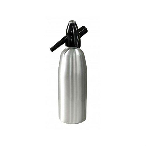 ICO 1L Dispensador de Soda o Agua Gaseosa Aluminio