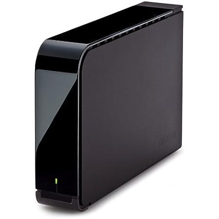 BUFFALO ドライブステーション 外付けハードディスク 1.5TB HD-LB1.5TU2