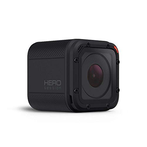 GoPro HERO Session Action Camera (Refurbished Model)