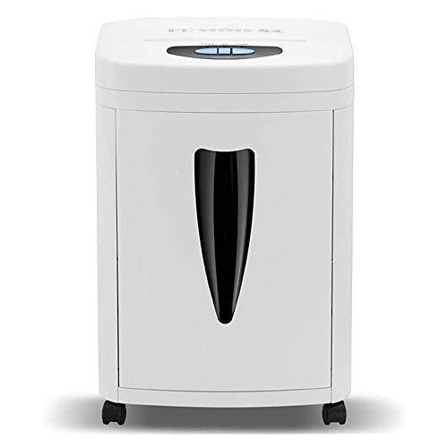 Great Features Of ZDMSEJ Office Paper Shredder,Paper shredders for Home use Cross Cut Heavy Duty Pap...