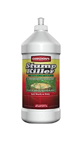 Gordon's Stump Killer Ready-to-Use Qt