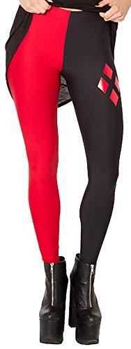 31hKCaxQbeL Harley Quinn Panties