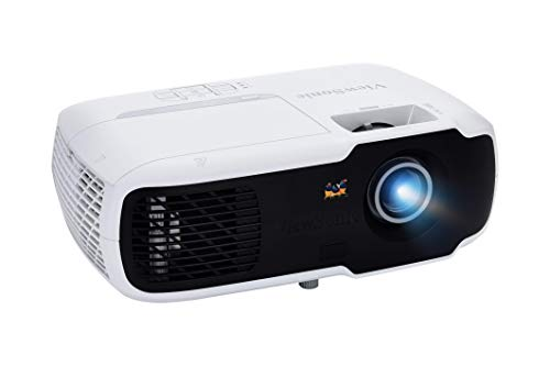 ViewSonic, PA502SP, Proyector