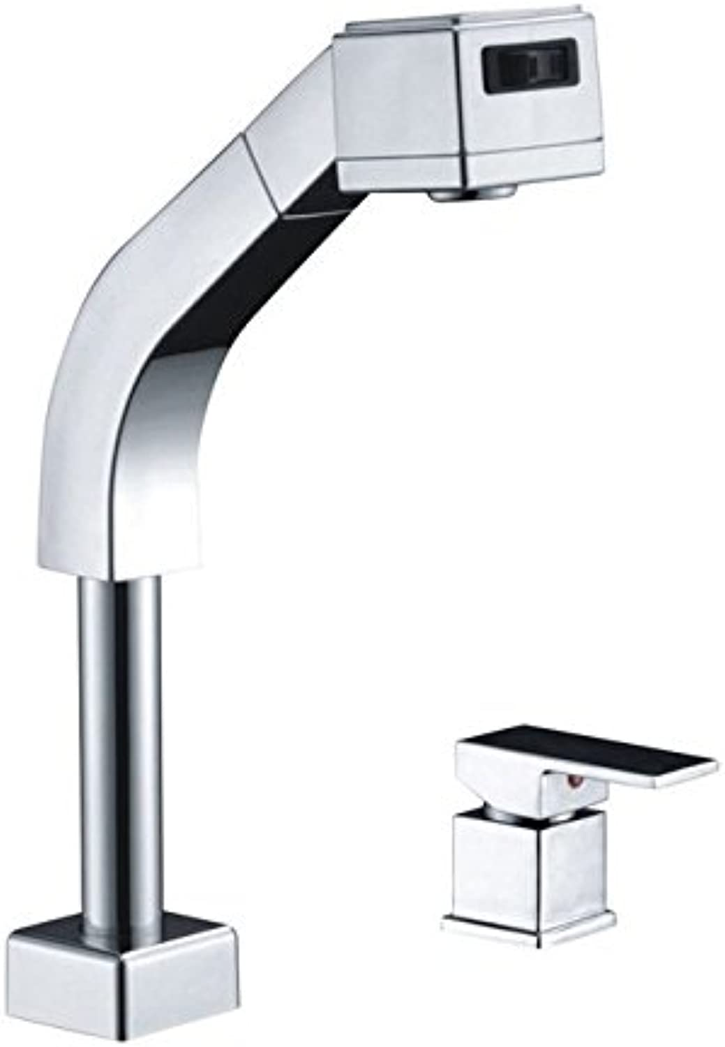 Hlluya Professional Sink Mixer Tap Kitchen Faucet Kitchen Faucet 78