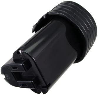Battery Compatible with Makita HS300DWE, HS300DZ, HU01, HU01Z, JR100D, JR100DWE, JR100DZ, JR101, JR101D, JR101DW, JR101DWG, JR101DZ, JR102D, JR102DWE