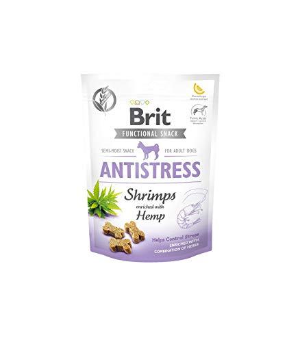 Brit Functional Snack Antistress - 150 GR