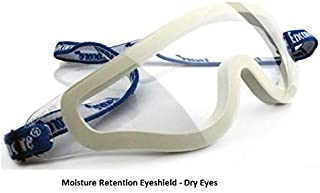 Moisture Retention Eye Shield for Dry Eyes